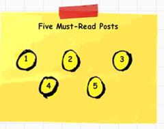 5MustReads