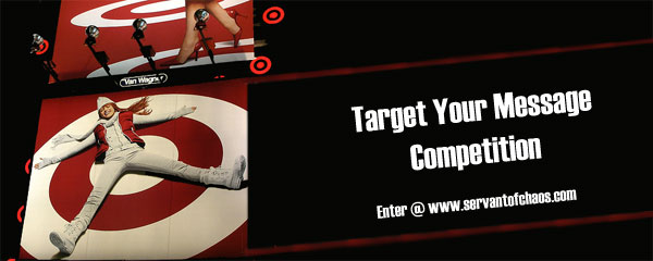Targetcompetition