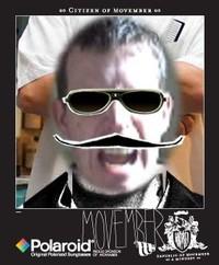 Movemberservantofchaos