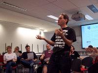 Barcampjohn