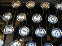 Typesettingkeys